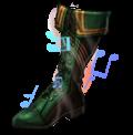 Boots minstrels