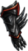 Gloves drake death
