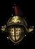 Helm gladiator