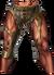 Brute strength set pants