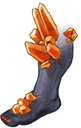 Boots oroc illusion