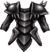 Chest dragonscale