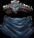 Helm bonds of azure