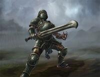 Undead warrior boss2a