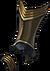 Shadow elf boots