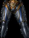 Pants grand crusader