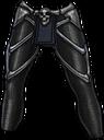 Pants skeletal commander