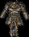 Chest mummy pharaoh