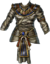 Chest mummy pharaoh
