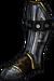 Ancient Dwarven Greaves