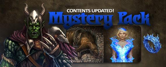 Scroller mystery pack 021914