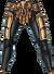 Pants apex predator v2