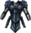 Chest dragonite