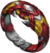 Scorpion Barb Ring