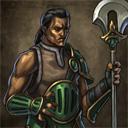 Loyalist shaman