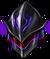Shadow warrior helm