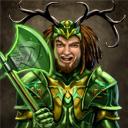 Sir colbaeus the green