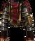 Pants champion crupellarius