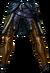 Renegades set pants