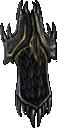 Shield bulwark of erebus