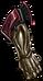 Gloves devious demon dealer