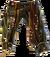 Pants sunken buccaneer
