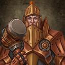Sir bohemond the orange