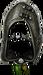 Trapper set helm