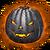 Pumpkin rune