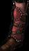 Boots basilisk