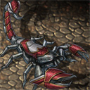 Scorpion mount