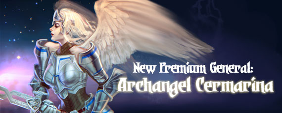 Scroller archangel cermarina