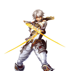 <center>Haseo's Xth Form (Versus)</center>