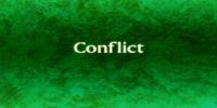 Conflict (Roots)