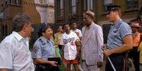 Officer Gary Long