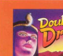Double Dragon 3/The Combatribes