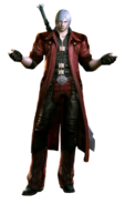 Dante C