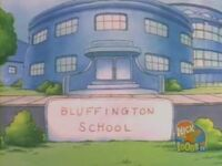 Bluffington School
