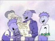 Doug's Runaway Journal 38