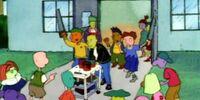 Doug's Great Beet War