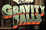 File:Gravity Falls Logo.png