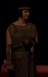 Lady Beaumont