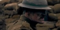Sergeant Stevens