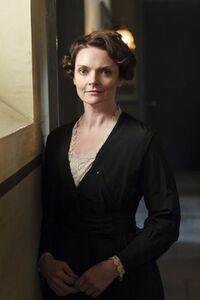 Sharon Small as Marigold Shore