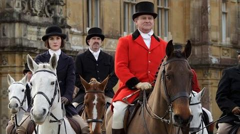 Downton Abbey, Final Season First Look