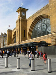 KingsCrossStation