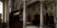 Entrance Hall (35 Belgrave Square)