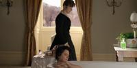 Lady Grantham's Bathroom