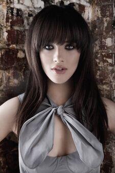 Jessica-brown--findlay