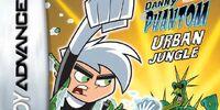 Danny Phantom: Urban Jungle
